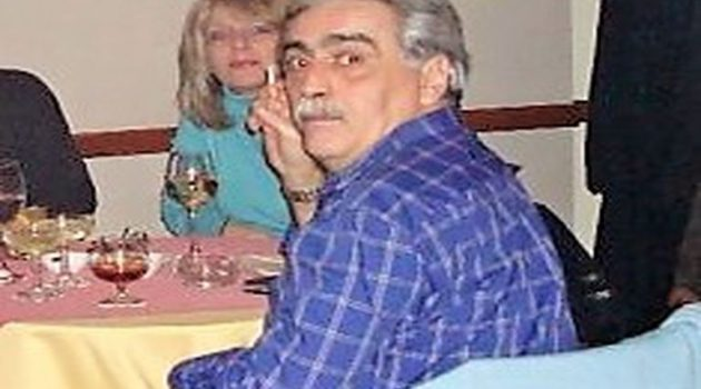 Μεσολόγγι: Πένθος για την απρόσμενη απώλεια του πλαστικού χειρούργου Γιώργου Ζαρκάδα