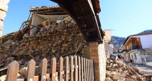 «Μη αναμενόμενη δραστηριότητα – Ήταν σεισμός» λέει, ο Λέκκας