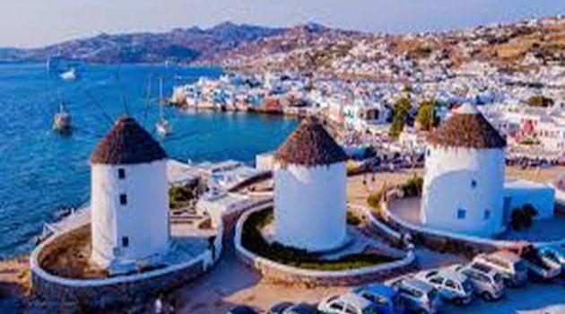Πότε και πώς θα ανοίξει ο τουρισμός στην Ελλάδα