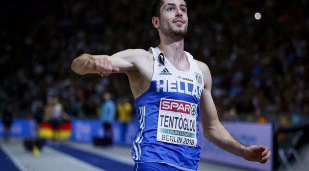 Πρωταθλητής Ευρώπης ο Κερκυραίος Μίλτος Τεντόγλου!