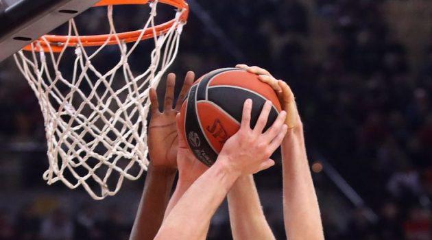 Τουρνουά Μπάσκετ για ωφελούμενους Τ.Ε.Β.Α. σε  Αγρίνιο και Πάτρα