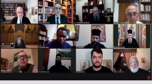Ναυπάκτου Ιερόθεος: Ο Θεραπευτικός χαρακτήρας της Ορθοδοξίας