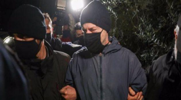 Υπόθεση Λιγνάδη: Ζητήθηκε και η άρση του απορρήτου των επικοινωνιών του ηθοποιού