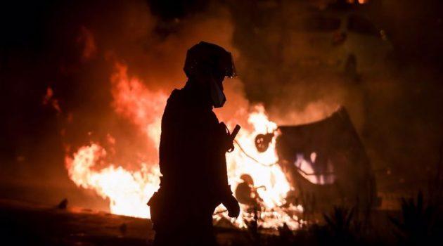 Prorata: Πώς βλέπει η κοινωνία την ΕΛ.ΑΣ. μετά τη Νέα Σμύρνη