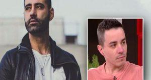 Νικόλας Στραβοπόδης: Διώκεται για βιασμό μετά την καταγγελία του Δημήτρη…