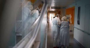 Πάτρα: Τα Νοσοκομεία πιέζονται – 144 οι νοσηλείες – Ανάμεσά…