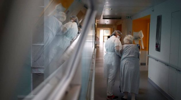 Πάτρα: Τα Νοσοκομεία πιέζονται – 144 οι νοσηλείες – Ανάμεσά τους και πέντε παιδιά