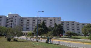 Διακομιδές σε Αγρίνιο, Πύργο και Γιάννενα από το Νοσοκομείο του…