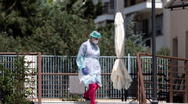 Εμβολιασμοί: «Ανοίγει η διαδικασία για τιςευπαθείς ομάδες»