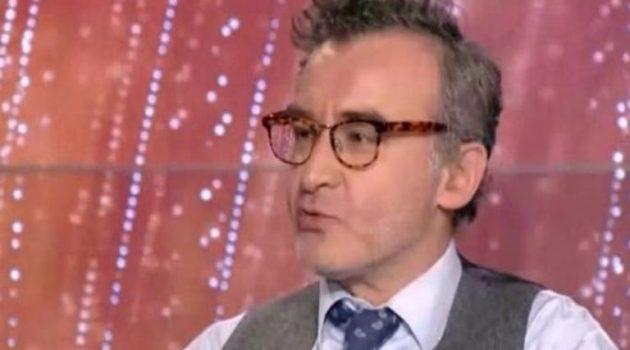 Νίκος Ορφανός: «Σκηνοθέτης μου έλεγε άντε γ@μ@σ@υ @ρχ@δ@ μπροστά στον κόσμο»