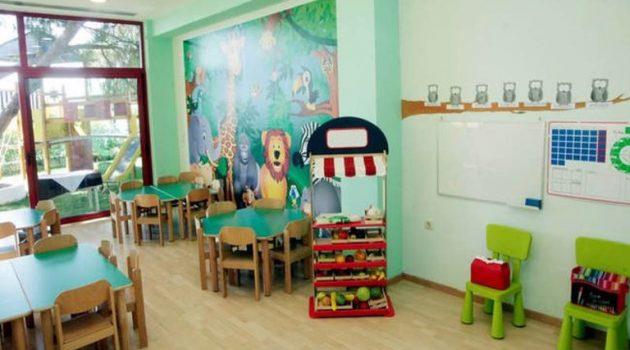 Γουριά Μεσολογγίου: Πλιάτσικο στον παιδικό σταθμό για 4η φορά