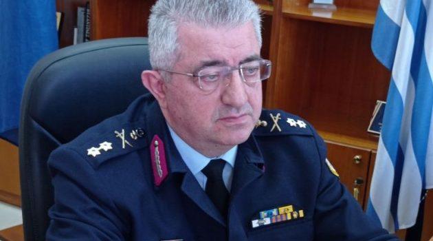 Εκφώνηση πανηγυρικού για την 25η Μαρτίου από την Αστυνομική Διεύθυνση Δ.Ε. (Photos)