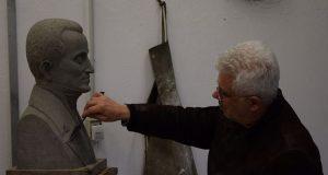Β. Παπασάικας στο AgrinioTimes.gr: «Το έργο μου περιγράφει την αθέατη…