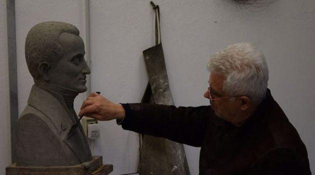 Β. Παπασάικας στο AgrinioTimes.gr: «Το έργο μου περιγράφει την αθέατη πλευρά μου»