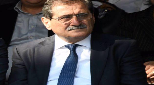 Κώστας Πελετίδης: «Ο λαός μας να εμπνευστεί από την Επανάσταση του 1821»