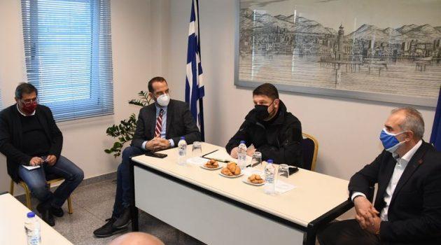 Κ. Πελετίδης: «Να μη φορτωθεί και η ευθύνη της διάγνωσης στις πλάτες του λαού»