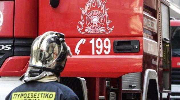 Θεσσαλονίκη: Τραγωδία με τρεις νεκρούς από πυρκαγιά σε εγκαταλελειμμένο κτίριο
