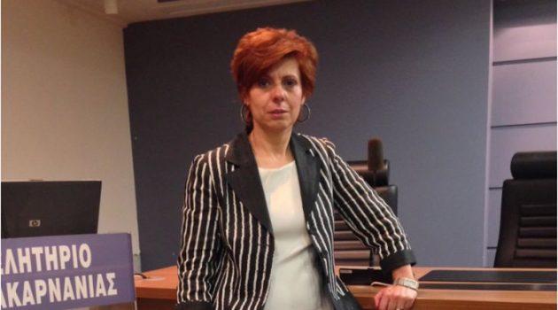 Μ. Σωτηροπούλου στον Antenna Star: «Η κομμωτική έχει μεταφερθεί στα σπίτια» (Ηχητικό)