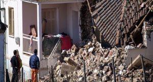Σεισμός στην Ελασσόνα: Μη κατοικήσιμα 5 στα 8 σπίτια στη…