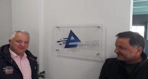 Ο Νίκος Σιάσος στον Antenna Star: «Σε απόγνωση οι κάτοικοι…