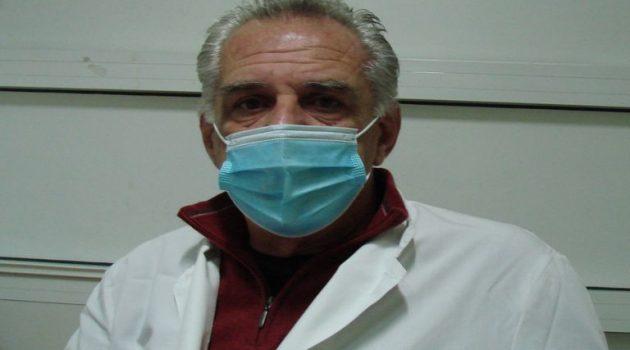 Αγρίνιο: Νέες εμβολιαστικές γραμμές στο Κ.Υ. και το Νοσοκομείο – Δηλώσεις Σκορδά στο AgrinioTimes.gr