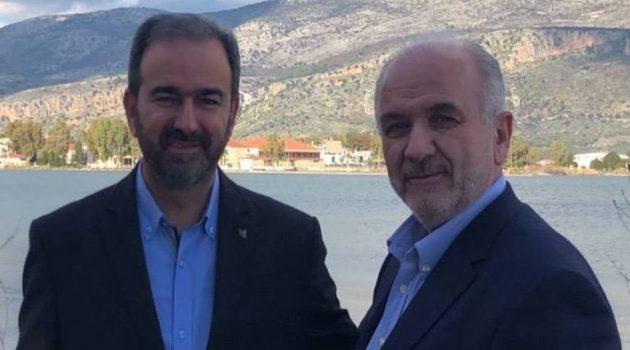 Δήμος Ι.Π. Μεσολογγίου: Παραιτήθηκε ο Αντιδήμαρχος Οικονομικών Σπύρος Βασιλείου