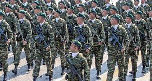 Θεσσαλονίκη: Μόνο στρατιωτική παρέλαση την 28η Οκτωβρίου και μέχρι 60…
