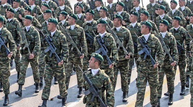 Πελώνη: «25η Μαρτίου θα γίνει μόνο μία στρατιωτική παρέλαση και θα μεταδοθεί τηλεοπτικά» (Video)