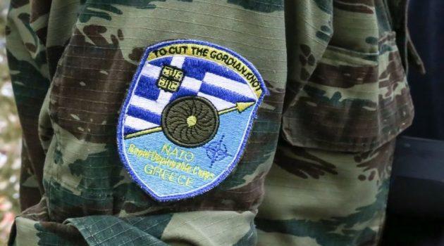 Η προκήρυξη του Α.Σ.Ε.Π. για 1.000 προσλήψεις Επαγγελματιών Οπλιτών στον Στρατό Ξηράς