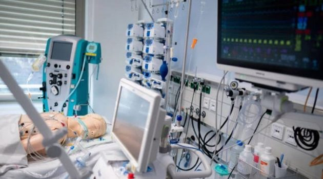 Κορωνοϊός: Νέο σύμπτωμα οι πολύωρες στύσεις ασθενών με Covid-19 στις Μ.Ε.Θ.