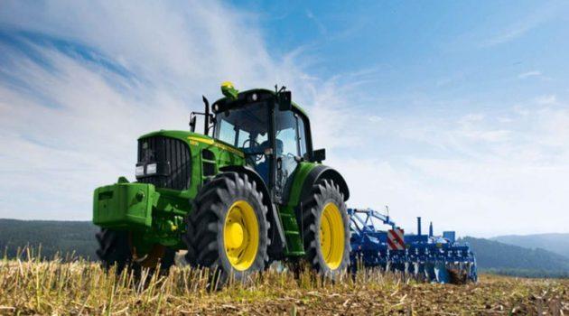 Σχέδια Βελτίωσης με κατεύθυνση στην ψηφιακή και πράσινη γεωργία