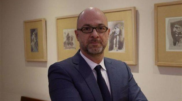 Τάκης Παπαδόπουλος: «Το 2021 είναι μια σημαδιακή χρονιά για όλους τους Έλληνες»