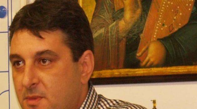 Ε.Π.Ο.: Πρόεδρος ο Ζαγοράκης – Στην Εκτελεστική Επιτροπή ο Τ. Παπαχρήστος