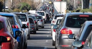 Πάνω από μισό εκατομμύριο τα ανασφάλιστα αυτοκίνητα