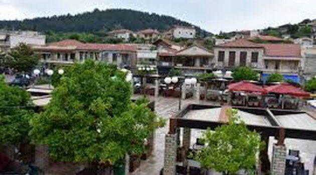 Δήμος Θέρμου: Σύσσωμη η αντιπολίτευση για οδικό άξονα Θέρμο-Ναύπακτος