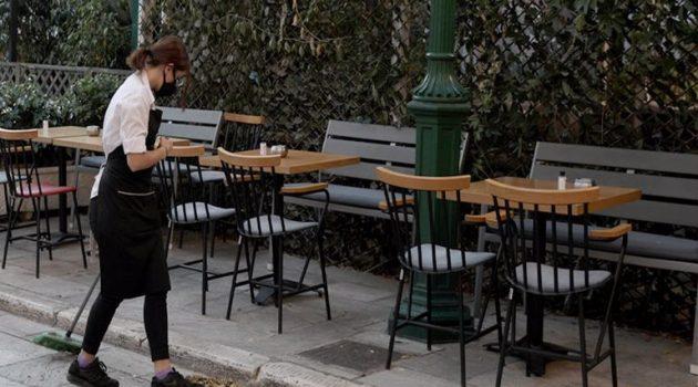 Αγρίνιο: Κλείνουν καταστήματα εστίασης μετά από κρούσματα κορωνοϊού