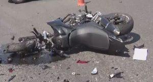 Ε.Δ.Ε. για το τροχαίο δυστύχημα έξω από τη Βουλή