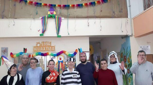 Αγρίνιο: Μια ιδιαίτερη Τσικνοπέμπτη στην «Ηλιαχτίδα» (Photos)