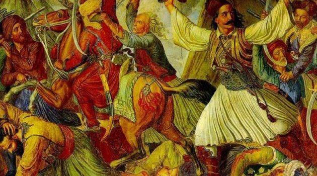 Μεσολόγγι: Πως ο Μάρκος Μπότσαρης, ξεγέλασε τον Ομέρ Βρυώνη