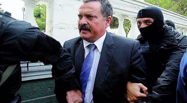 Συνελήφθη ο Χρήστος Παππάς της Χρυσής Αυγής