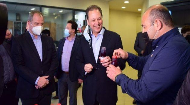 Λιβανός: 8,5 εκατ. ευρώ για τους παραγωγούς ροδάκινων (Photos)