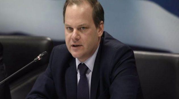 Υπουργείο Υποδομών: Τι περιλαμβάνει το Εθνικό Σχέδιο Δράσης