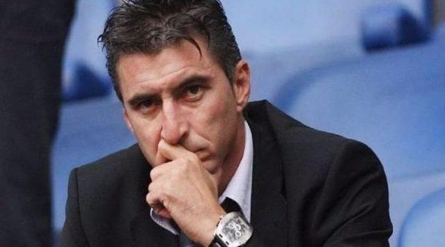 Παραιτείται ο Θοδωρής Ζαγοράκης από την Προεδρία της Ε.Π.Ο. (Ηχητικό)