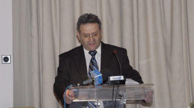 Ο Θ. Σβέρκας στο AgrinioTimes.gr: «Ένας πρωτοπόρος της τοπικής δημοσιογραφίας»