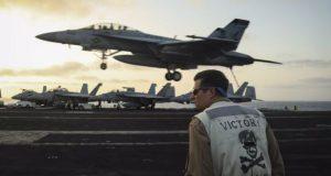 Ιράκ: Επίθεση drone εναντίον των αμερικανικών δυνάμεων στο αεροδρόμιο της…