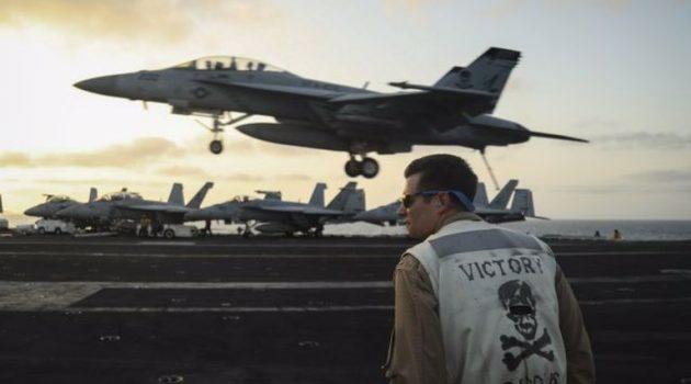 Ιράκ: Επίθεση drone εναντίον των αμερικανικών δυνάμεων στο αεροδρόμιο της Αρμπίλ