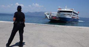 Λιμενικό: Για ποιους λόγους επιτρέπεται η μετακίνηση στα νησιά