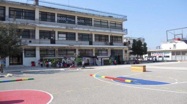 Έλεγχος στοιχείων από τους Δήμους για τις σχολικές μονάδες