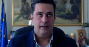 Παπαναστασίου για «Τρίτση»: «Διαφωνούμε και με την κατηγοριοποίηση και την…