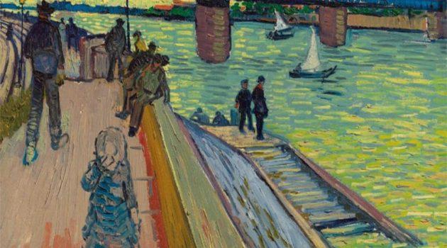 Βαν Γκογκ: Προ των πυλών νέα δημοπρασία έργου του μεγάλου ζωγράφου